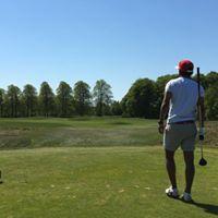 Avatar of golfer named David Åberg