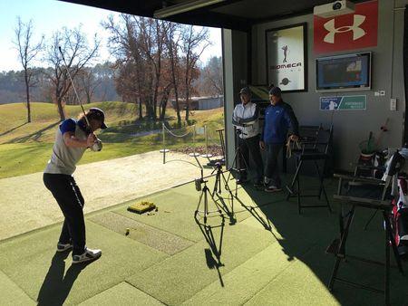 Terre blanche golf club clement berardo checkin picture