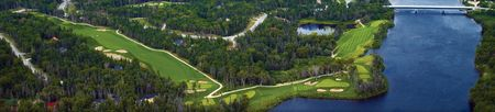 Humber valley resort cover picture