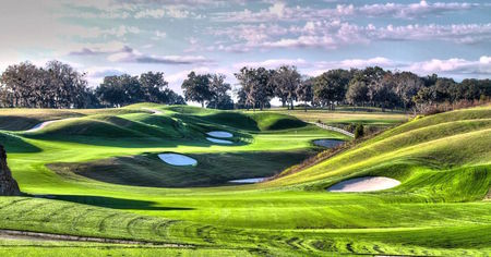 Adena Golf and Country Club Cover Picture
