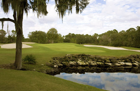 Mission Inn Resort and Club - Las Colinas Course Cover