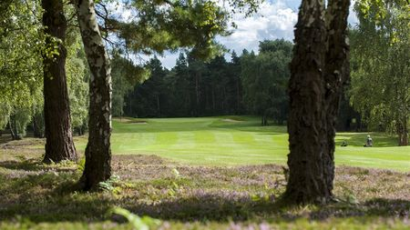 Kings Lynn Golf Club Cover Picture