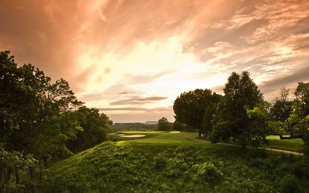 Brantford golf and country club cover picture
