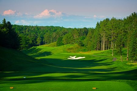 Summit golf and country club cover picture