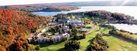 Deerhurst highlands golf course cover picture