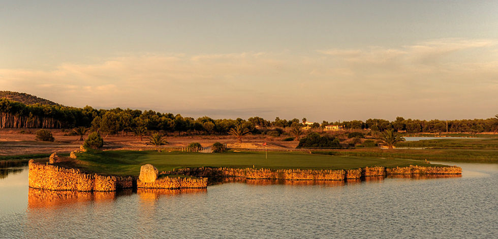 Club de golf santa ponsa ii cover picture