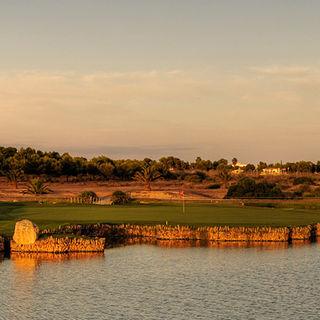 Club de golf santa ponsa ii cover picture