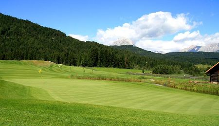 Golfclub Seefeld Reith Cover Picture