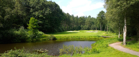 Royal Golf Club Du Hainaut Cover Picture