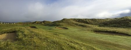 Overview of golf course named Rosapenna Hotel & Golf Resort - Old Tom Morris Links