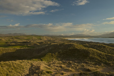Rosapenna hotel golf resort st patricks s links cover picture