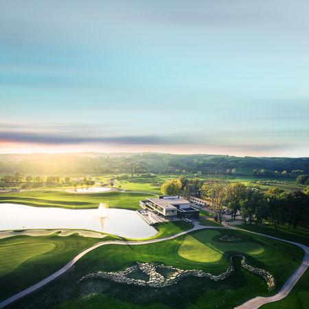 Zala Springs Golf Resort Cover