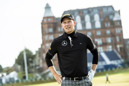 Avatar of golfer named Marcel Siem
