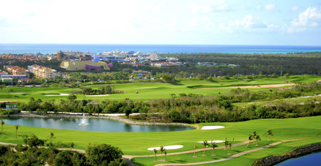 Iberostar playa paraiso golf club cover picture