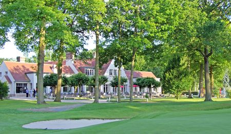 Golf lys chantilly cover picture