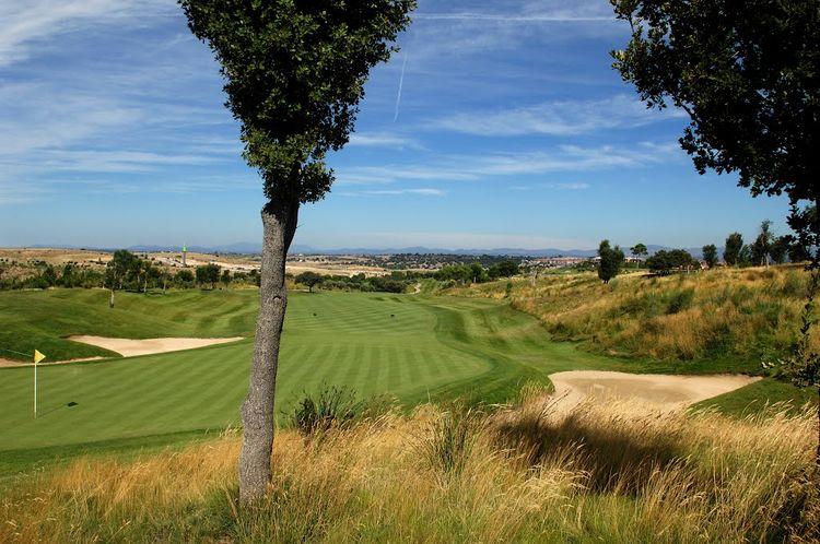 Golf santander cover picture