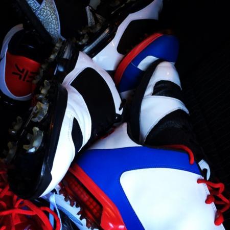 Preview of album photo named My Jordan's