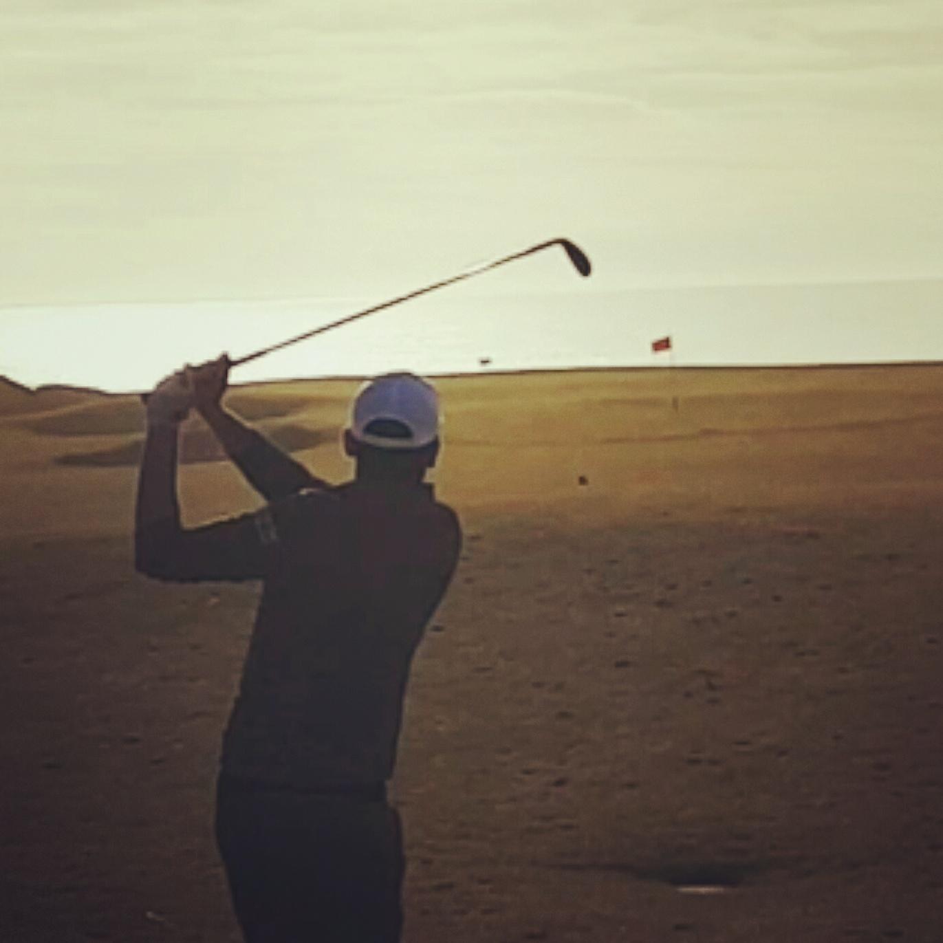 Avatar of golfer named Sean Gunn