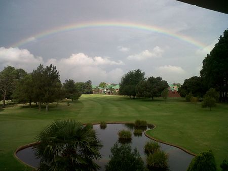 The lake club benoni cover picture