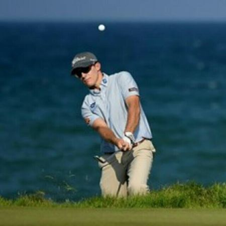 Avatar of golfer named Jordi Garcia Pinto