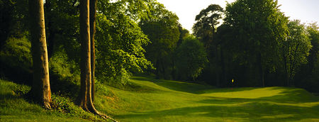 Kingsdown Golf Club Cover Picture