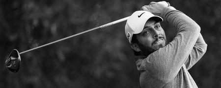 Profile cover of golfer named Francesco Molinari