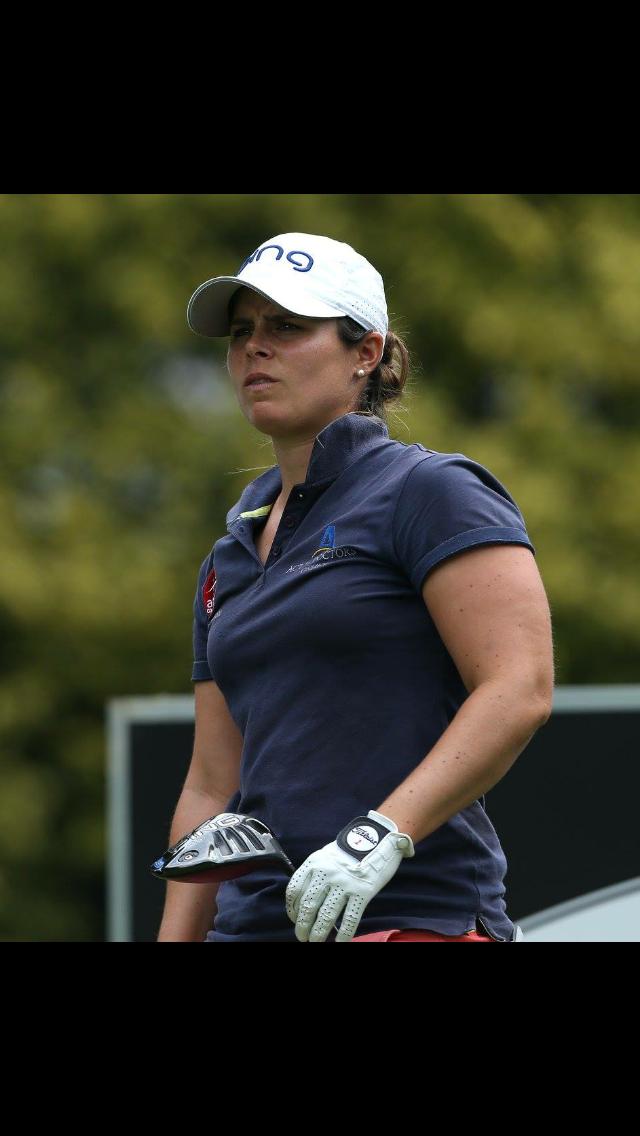 Avatar of golfer named Valentine Derrey