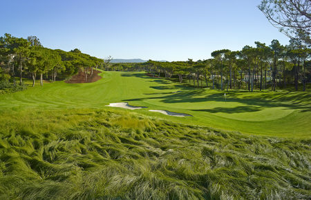 Quinta do lago north course cover picture