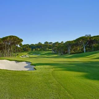 Quinta do lago north course cover picture