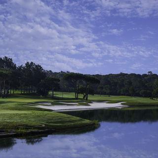 Quinta do lago laranjal cover picture