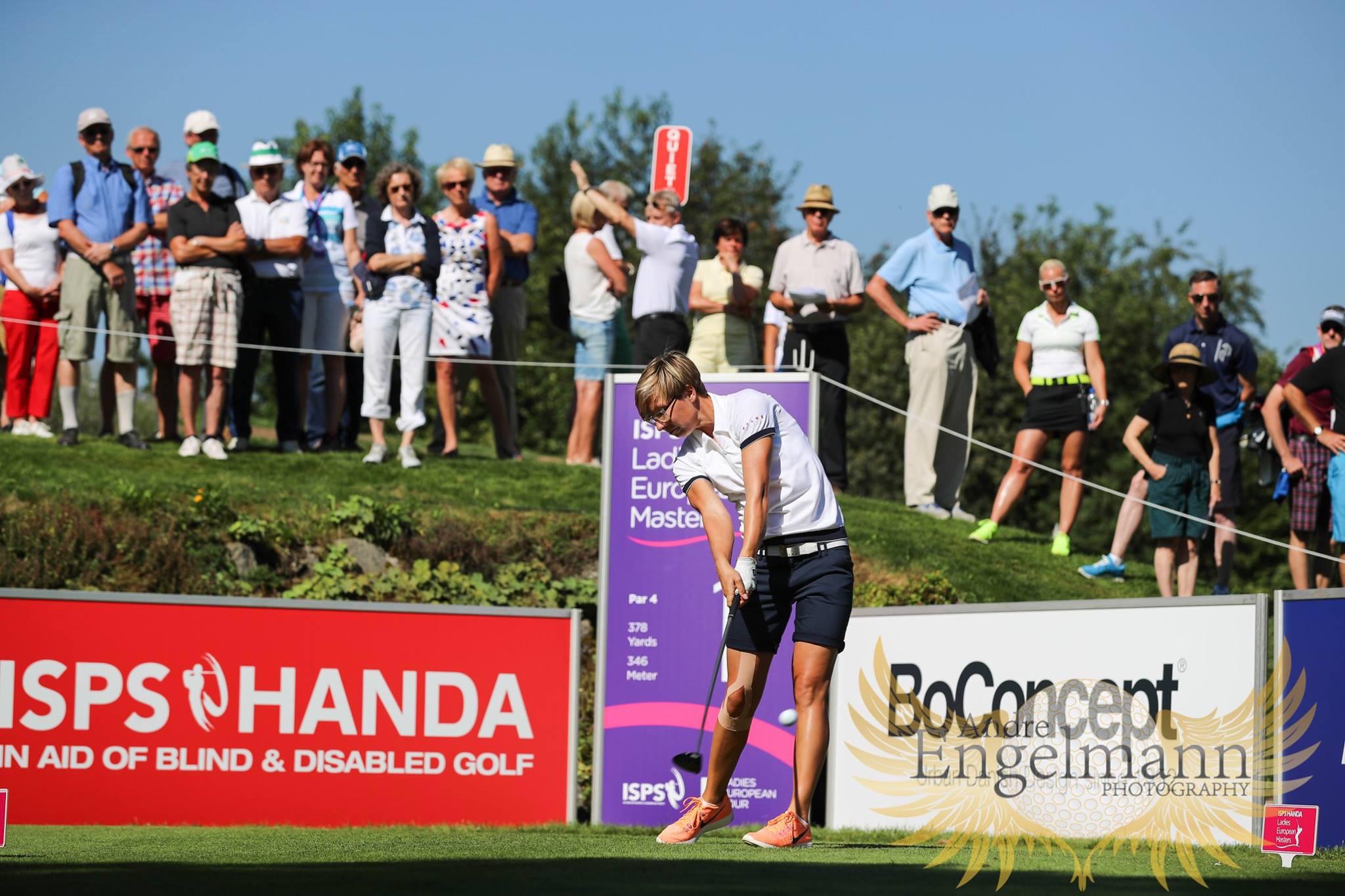 Avatar of Golfer named Ann-Kathrin Lindner