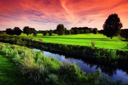 Golfclub Brückhausen e.V. Cover Picture