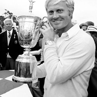 Jack nicklaus picture