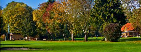 Bavarian Golfclub Munchen-Eicherloh e.V. Cover Picture