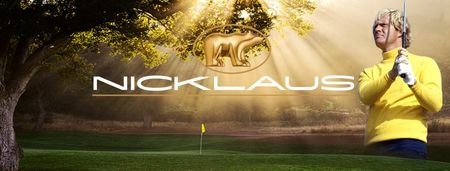 Profile cover of golfer named Jack Nicklaus