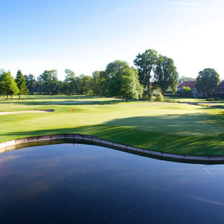 Muenchen eichenried golf club cover picture