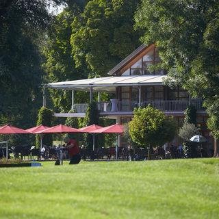 Muenchen eichenried golf club picture