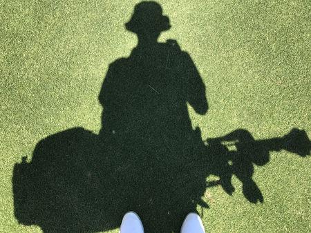 Avatar of golfer named David Serby