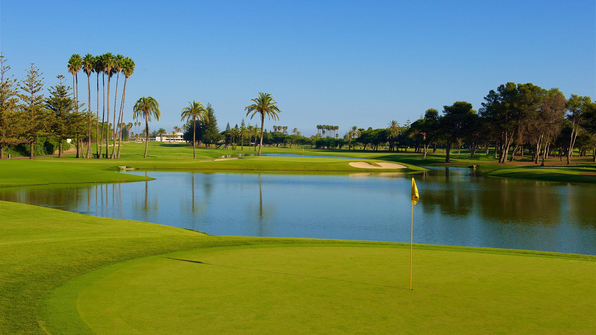 Real club de golf sotogrande cover picture