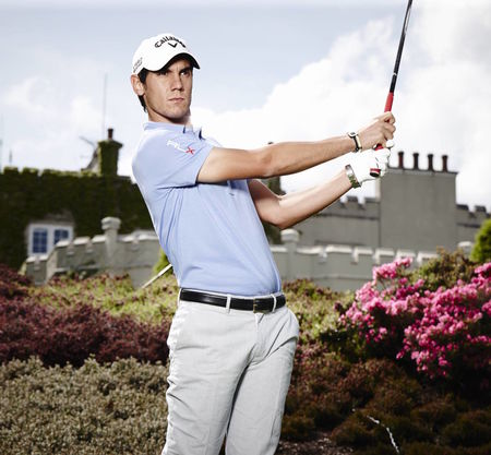 Avatar of golfer named Matteo Manassero