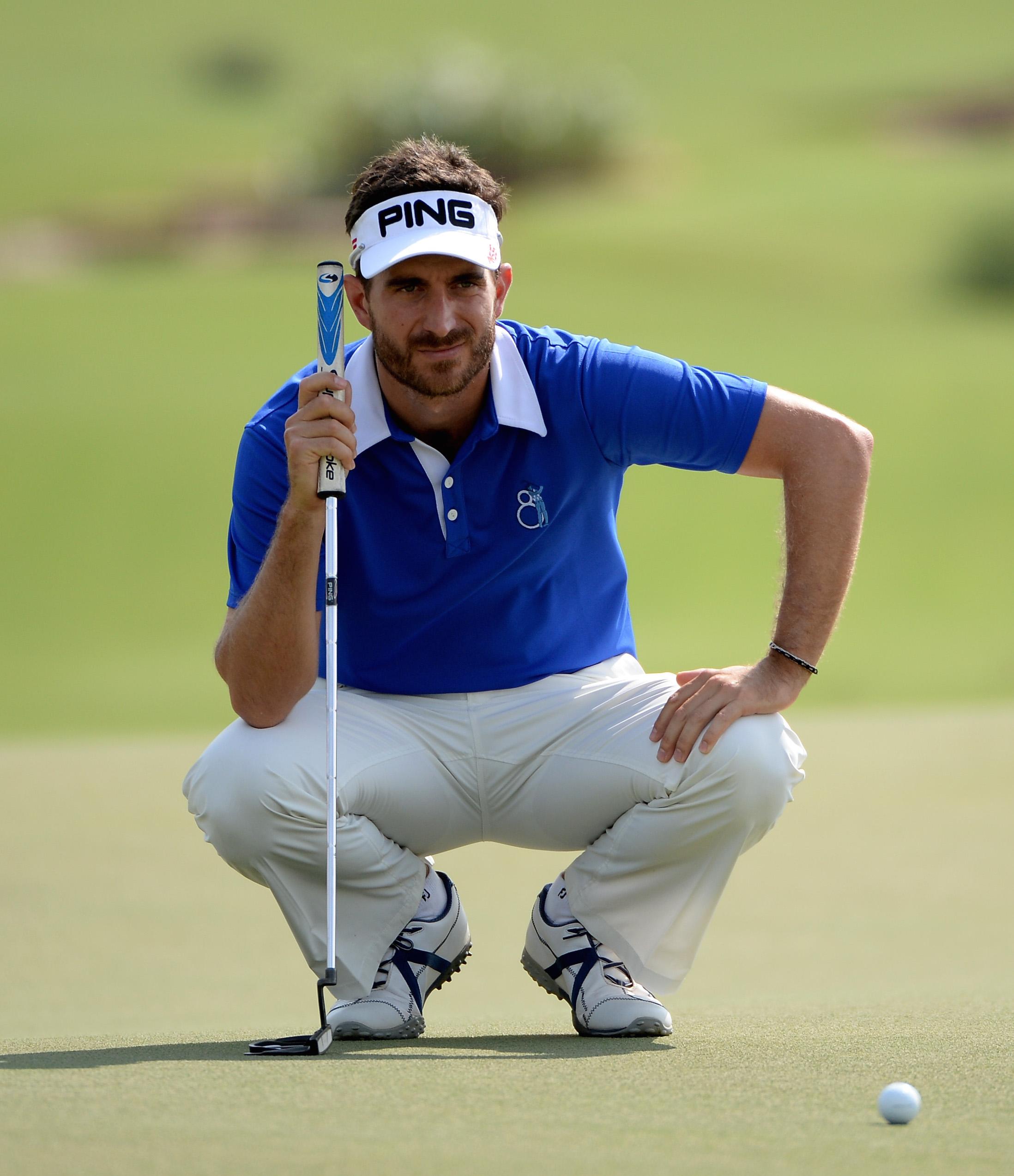 Avatar of golfer named Alejandro Canizares