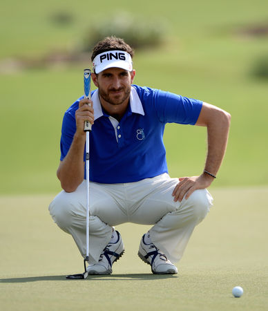 Avatar of golfer named Alejandro Canizares