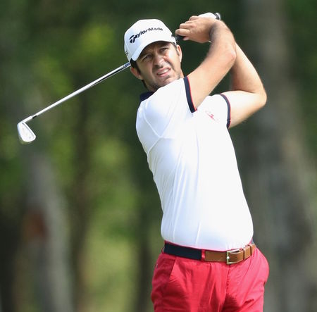 Avatar of golfer named Jorge Campillo