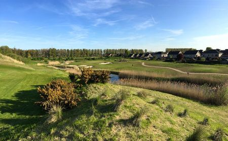 Overview of golf course named Golf Club Beveren