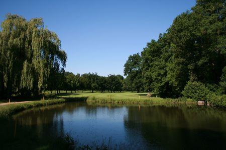 Golf Club Düren e.V. Cover