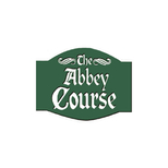 Logo of golf course named Abbey Course at Saint Leo University, The