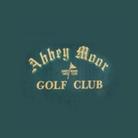 Logo of golf course named Abbey Moor Golf Club