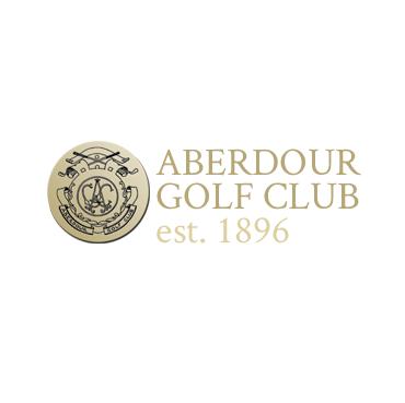 Logo of golf course named Aberdour Golf Club