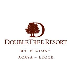 Logo of golf course named Acaya Golf Club