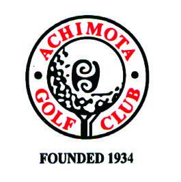 Logo of golf course named Achimota Golf Club